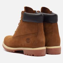 Мужские ботинки Timberland 6 Inch Premium Waterproof Tan фото- 0