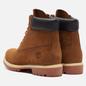 Мужские ботинки Timberland 6 Inch Premium Waterproof Tan фото - 0