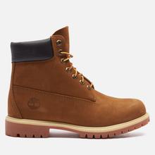 Мужские ботинки Timberland 6 Inch Premium Waterproof Tan фото- 2