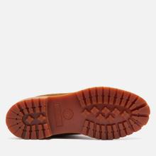 Мужские ботинки Timberland 6 Inch Premium Waterproof Tan фото- 4