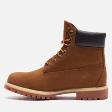 Мужские ботинки Timberland 6 Inch Premium Waterproof Tan фото- 1
