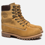 Мужские ботинки Timberland 8-Inch Premium Leather Waterproof Wheat фото- 1
