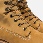 Мужские ботинки Timberland 8-Inch Premium Leather Waterproof Wheat фото- 5