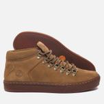 Мужские ботинки Timberland Adv 2.0 Alpine Chukka Rubber фото- 2