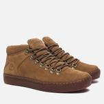 Мужские ботинки Timberland Adv 2.0 Alpine Chukka Rubber фото- 1