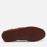 Мужские ботинки Timberland Classic 2-Eye Boat Brown фото- 5