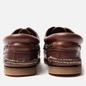 Мужские ботинки Timberland Classic 3-Eye Brown фото - 2