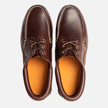 Мужские ботинки Timberland Classic 3-Eye Brown фото- 1