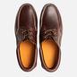 Мужские ботинки Timberland Classic 3-Eye Brown фото - 1