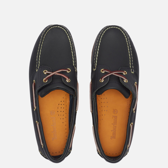 Мужские ботинки Timberland Earthkeepers Classic 2-Eye Navy