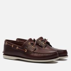 Мужские ботинки Timberland Earthkeepers Classic 2-Eye Brown