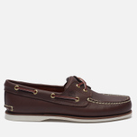 Мужские ботинки Timberland Earthkeepers Classic 2-Eye Brown фото- 3
