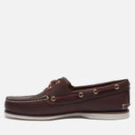 Мужские ботинки Timberland Earthkeepers Classic 2-Eye Brown фото- 5