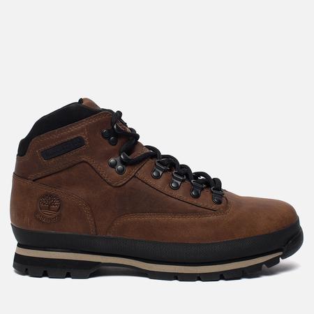 Мужские ботинки Timberland Euro Hiker Brown