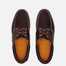 Мужские ботинки Timberland Heritage 3-Eye Brown фото- 1