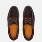Мужские ботинки Timberland Heritage 3-Eye Brown фото - 1