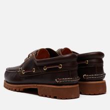 Мужские ботинки Timberland Heritage 3-Eye Brown фото- 2