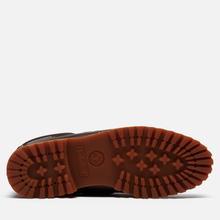 Мужские ботинки Timberland Heritage 3-Eye Brown фото- 4