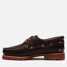 Мужские ботинки Timberland Heritage 3-Eye Brown фото- 5