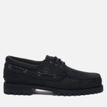 Мужские ботинки Timberland Heritage 3-Eye Classic Lug фото- 0