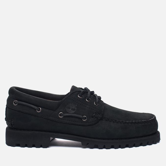 Мужские ботинки Timberland Heritage 3-Eye Classic Lug