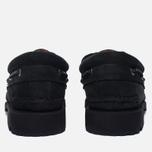 Мужские ботинки Timberland Heritage 3-Eye Classic Lug фото- 3