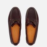 Мужские ботинки Timberland Icon 2-Eye Brown фото- 2