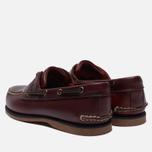 Мужские ботинки Timberland Icon 2-Eye Brown фото- 1