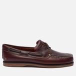 Мужские ботинки Timberland Icon 2-Eye Brown фото- 3