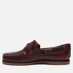 Мужские ботинки Timberland Icon 2-Eye Brown фото- 5