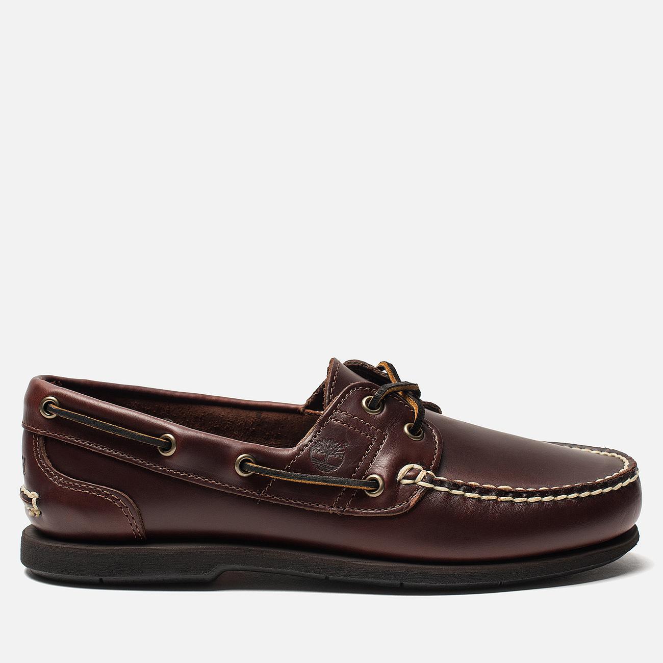 Мужские ботинки Timberland Icon Classic 2-Eye Brown