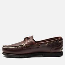 Мужские ботинки Timberland Icon Classic 2-Eye Brown фото- 1