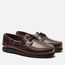 Мужские ботинки Timberland Icon Classic 2-Eye Brown фото- 2