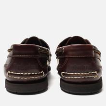 Мужские ботинки Timberland Icon Classic 2-Eye Brown фото- 4