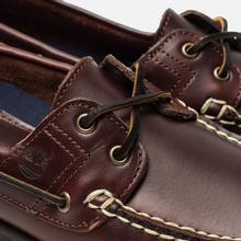 Мужские ботинки Timberland Icon Classic 2-Eye Brown фото- 6