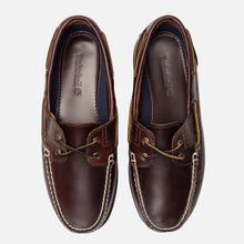 Мужские ботинки Timberland Icon Classic 2-Eye Brown фото- 3