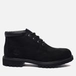 Мужские ботинки Timberland Nellie Chukka Black/Black фото- 0