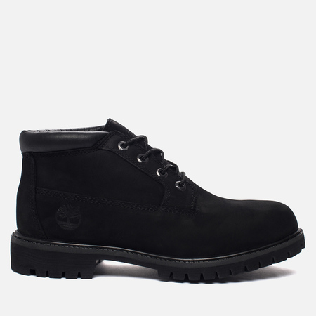 Мужские ботинки Timberland Nellie Chukka Black/Black