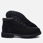 Мужские ботинки Timberland Nellie Chukka Black/Black фото- 1