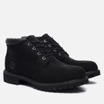 Мужские ботинки Timberland Nellie Chukka Black/Black фото- 2