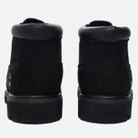 Мужские ботинки Timberland Nellie Chukka Black/Black фото- 3