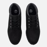 Мужские ботинки Timberland Nellie Chukka Black/Black фото- 4