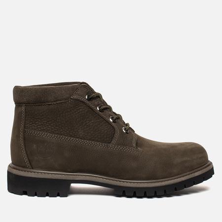 Мужские ботинки Timberland Nellie Chukka Dark Olive