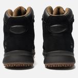 Мужские ботинки Timberland World Hiker Mid Black/Brown фото- 3