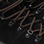 Мужские ботинки Timberland World Hiker Mid Black/Brown фото- 6