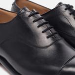 Мужские ботинки Tricker's Henley Sole Leather Black фото- 5