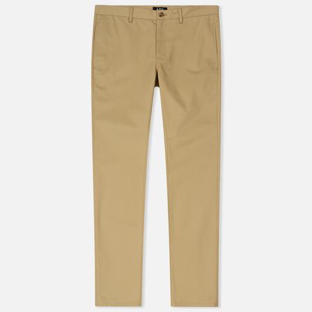 Мужские брюки A.P.C. Chino Classic Beige