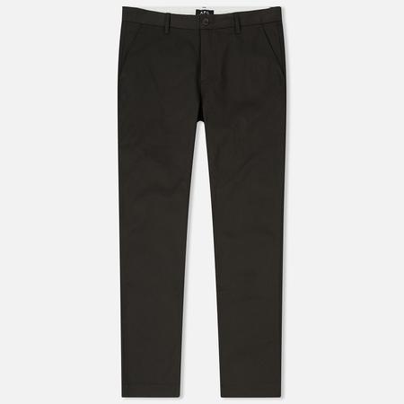Мужские брюки A.P.C. Chino Italia Dark Brown