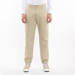 Мужские брюки A.P.C. Florian Beige фото- 5
