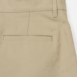 Мужские брюки A.P.C. Florian Beige фото- 4